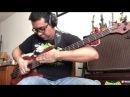 Franklin Peredo - Funk-U-Rantula (Defender Of The Beat)