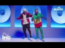 Nicky Jam x J Balvin X EQUIS Video Oficial Prod Afro Bros Jeon