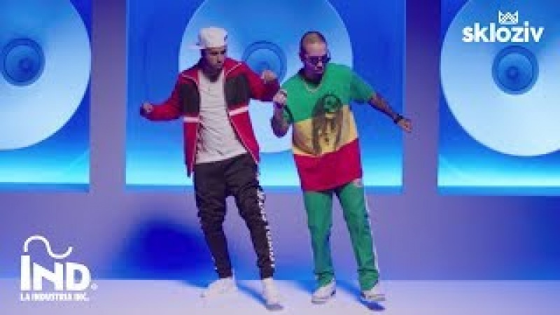 Nicky Jam x J. Balvin - X (EQUIS)   Video Oficial   Prod. Afro Bros Jeon