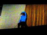 Jarvis Cocker Dances Burlesque to