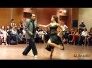 Tango Argentino - Venezia - Padova - Treviso - J. Sepulveda Chicho Frumboli - N. 3 - 15/10/2011