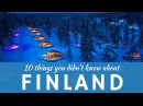 Finland 10 things awesome facts about Finns