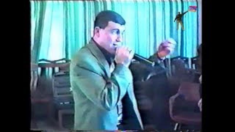 Spitakci Hayko - Rabizi 50 Amyakin 1998 tvakan