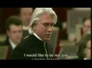 Dmitri Hvorostovsky, baritone sings Yeletsky's Aria