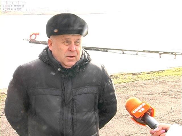 Рівнян закликають дотримуватись правил безпеки поводження на льоду