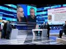 Недетские разборки Суворов провоцирует Шейнина
