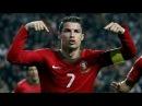Cristiano Ronaldo Hattrick vs Sweden (2-3) (Relato em Portugues com Nuno Matos em Video) 19/11/2013