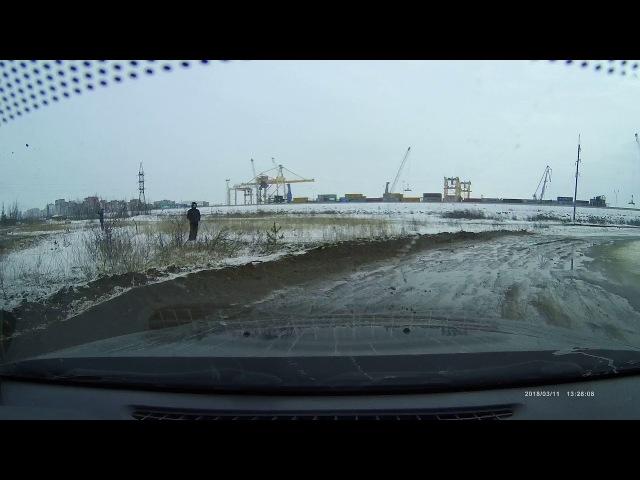 11.03.18 г./JSR/ Михаил Дружинин. Онборд.