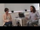 Artist Talk: Ziad Antar in conversation with Jessica Morgan