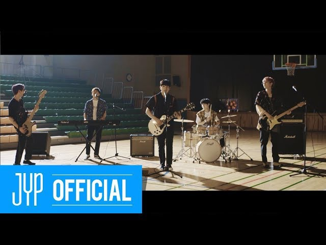 DAY6 What Can I Do(좋은걸 뭐 어떡해) MV