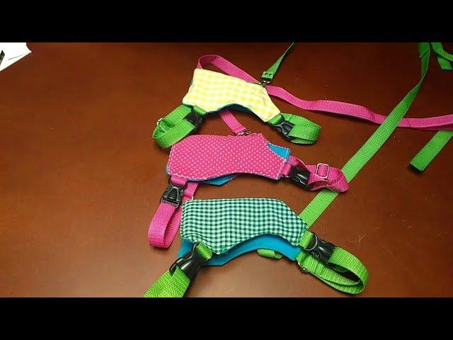 Como hacer ropa para perro facil y rápido