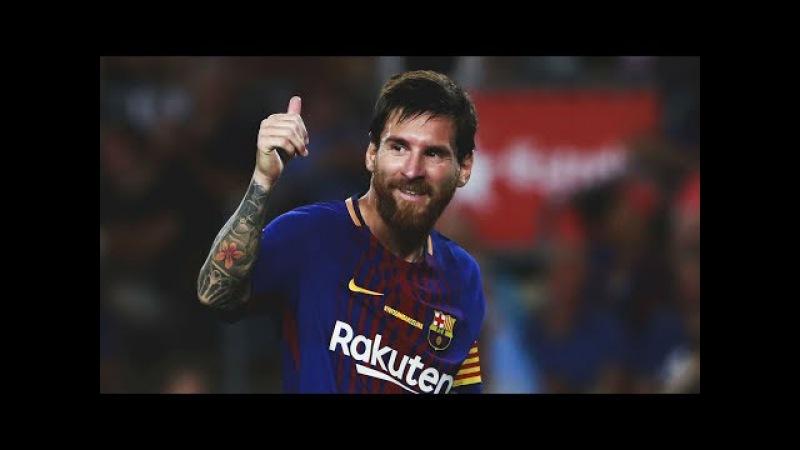 Lionel Messi 2017/18 - Humiliating Skills Goals - 2017/18 | HD