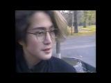 Sean Lennon talks about his father John Lennon