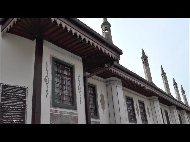 С уважением к истории: в Крыму завершается первый этап реконструкции Большой ханской мечети