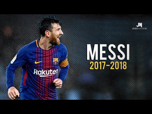 Lionel Messi - Sublime Dribbling Skills Goals 2017/2018