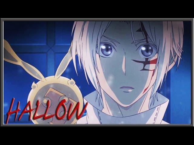 Allen Walker ❝Hallow❞ AMV - D.Gray-Man Hallow