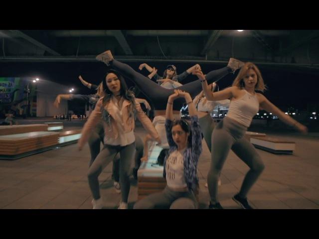 Abby Dallas - Wach the pum pum - Sweet Killa Crew ( Mid group)