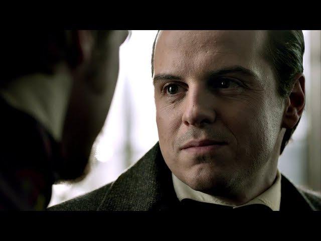 Разговор Виктора Франкенштейна с инспектором Скотланд-Ярда. Виктор Франкенштейн. 2015