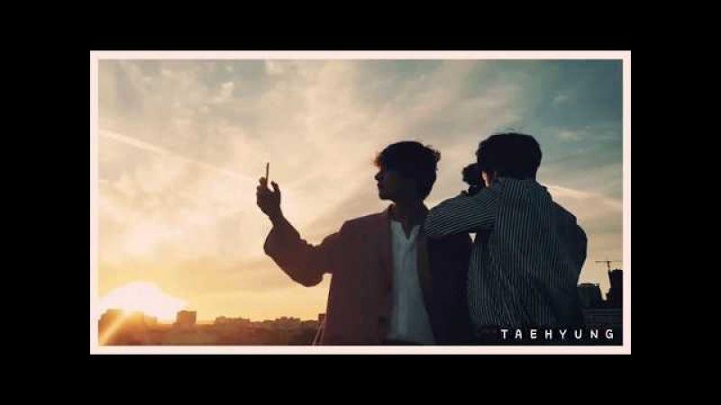 Vkook | TaeKook | Kookv | - Ты моя химия