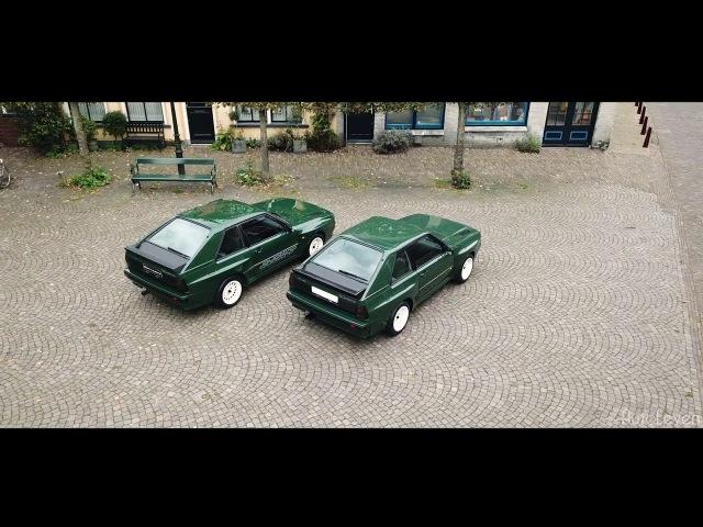 Audi S1 quattro - for sale(!) 2018