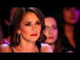 Josh Daniel-Full X Factor Audition 2015