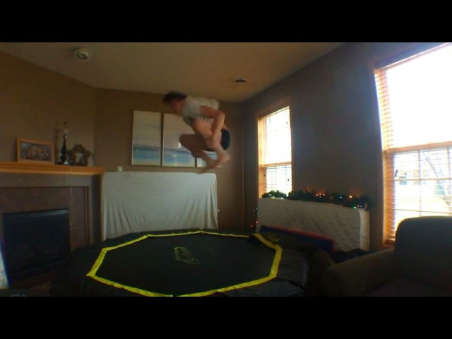 """Luke Mattson on Instagram """"backflip x trip kaboom attempt from awhile ago and two unused clips 🌴🔥 flippingfeed"""""""