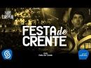 Banda Som e Louvor DVD Festa de Crente Festa de Crente