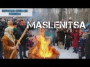 MASLENITSA 2018 at Estonian Open Air Museum Eesti Vabaõhumuuseum. Масленица.