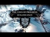 The Cogs of Progress | Frostpunk Developer Update