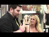 Stormy Daniels interview at EXXXOTICA 2015 in Dallas, TX - on the state of the adult film industry