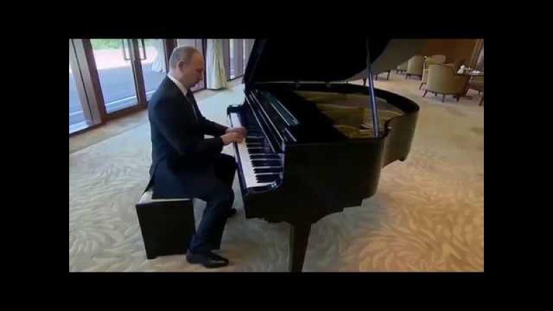 Путин фанат Доки Доки литературный клуб