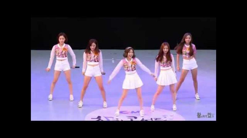 Корейская группа TREN-D - CANDY BOY. Обалденно танцуют!