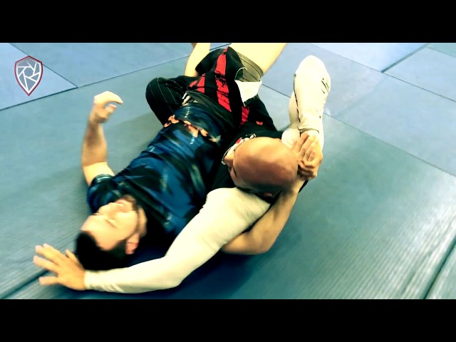 Four NASTY Submissions From the Butterfly Hook | Off The Half Guard Position