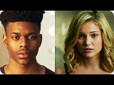 Marvels Cloak & Dagger Trailer 2 (2018) freeform series