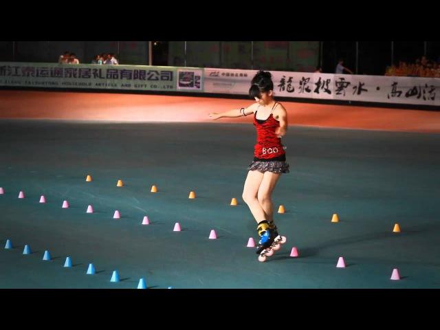 2012 04th Huang Yu Hsuan