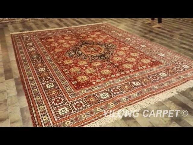 Oriental Carpet Fringe Repair Thin Silk Rugs
