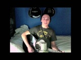 Last To Know (Three Days Grace Cover) - Travis Rockenstire