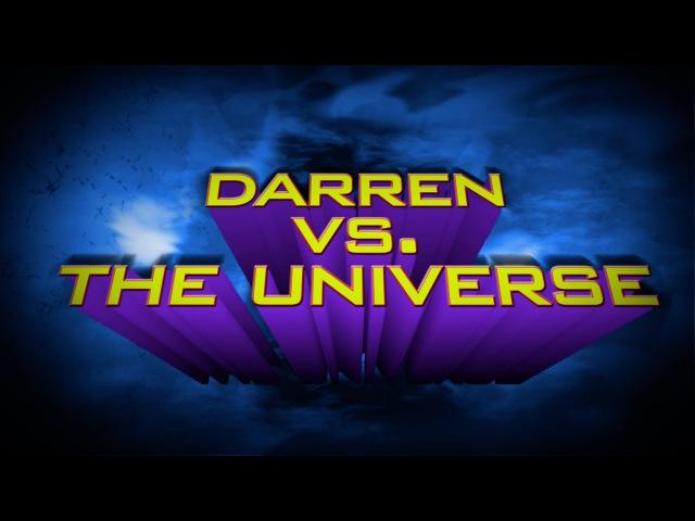 Комплекс среды Даррен vs Вселенная