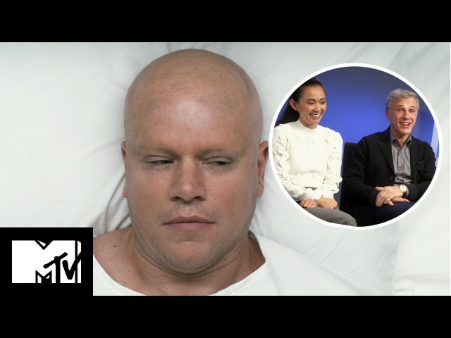 Downsizing Cast Play WOULD YOU RATHER? | MTV Movies