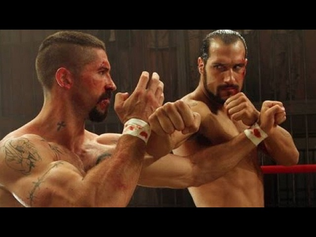 Undisputed 3 : Redemption 2010 - Yuri Boyka - Scott Adkins