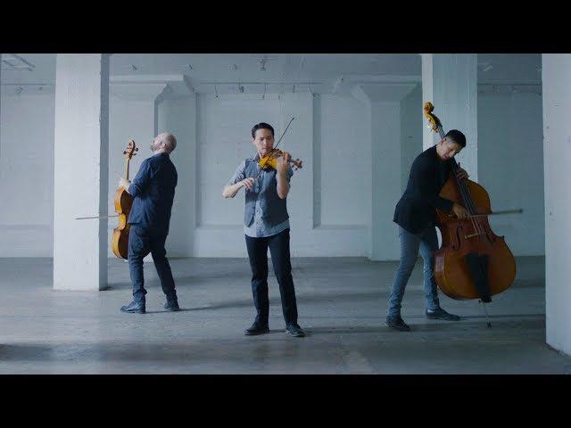 Simply Three Heart's Harmony Original Song