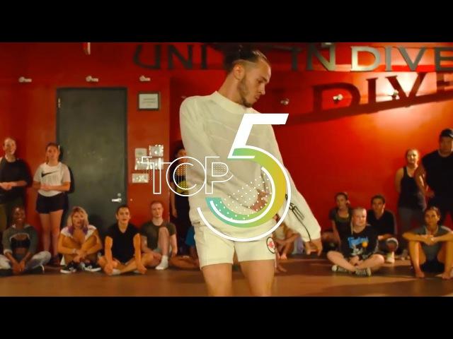 P!nk - What About Us | JR Taylor's Picks | Best Dance Videos
