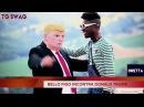 Bello FiGo - Sembro Donald Trump ( SwaG Presidente ) Stai Li A Non Sembrare