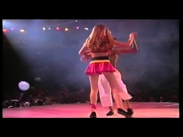 Peters pop show 1989 Kaoma Lambada