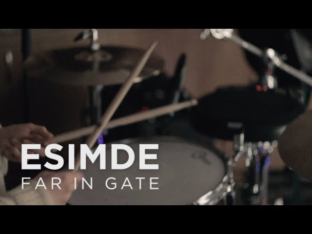 Far In Gate - Esimde (stripped live)