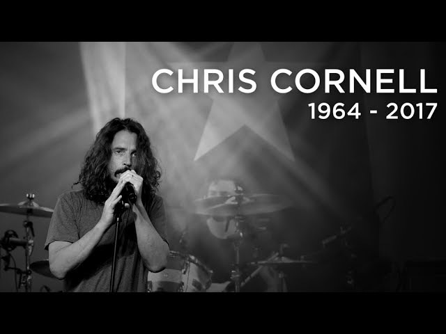 Mad Season Temple of the Dog~Featuring Chris Cornell with Seattle Symphony Orchestra