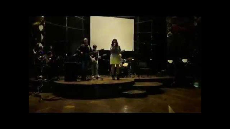 Invisible Sun - Звезда по имени Солнце (Кино cover)