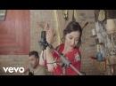 Ezgi Eyuboglu - Sevdaluk Zor Zanaat (Akustik)
