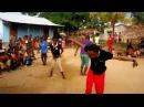 Танцы инородцев