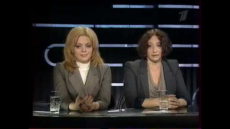 Первый канал 2011 - Анонс - Детектор лжи с Андреем Малаховым